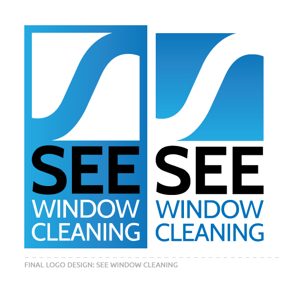 Logo For Cleaning