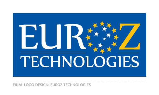 Final Logo Design for EurOz