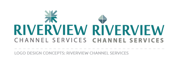 Design Concepts for Riverview Channel Services