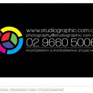 Studiographic