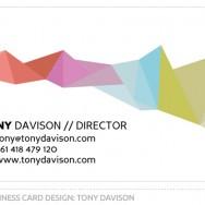 Tony Davison