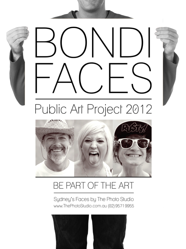 Bondi Faces