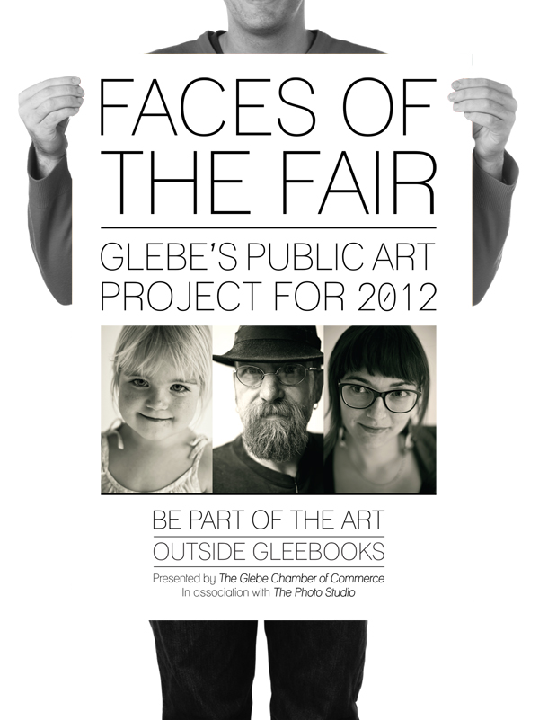 Glebe Faces Of The Fair