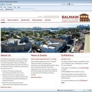 Balmain Association